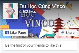 Facebook Vinco